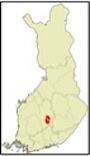 finnland-karte