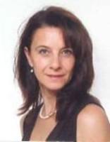 Portraitfoto Birgit Bracher