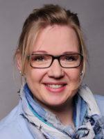Claudia Gass