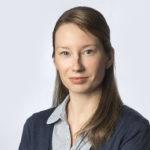 Dr. Sarah Klamroth