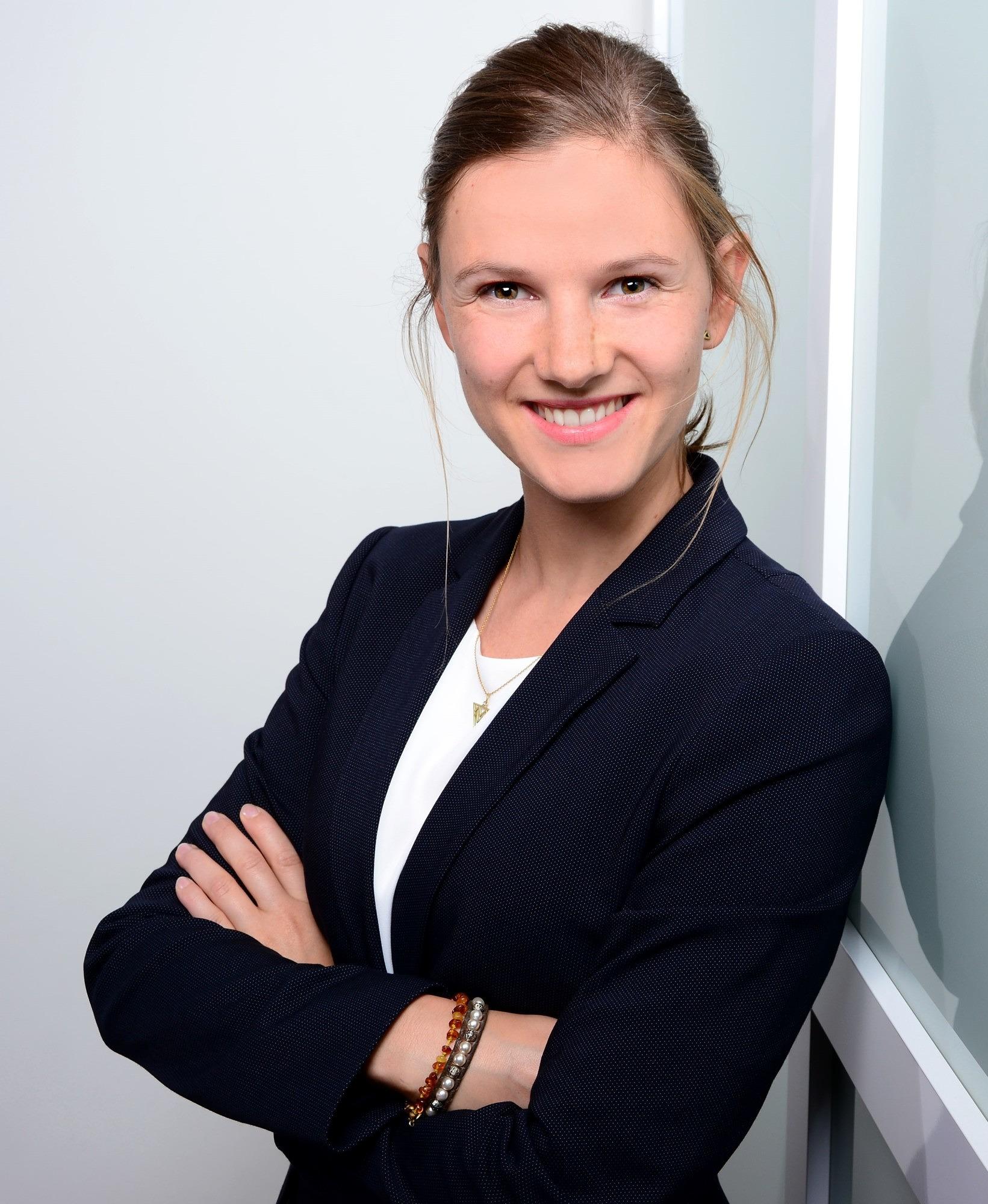 Natalie Helsper