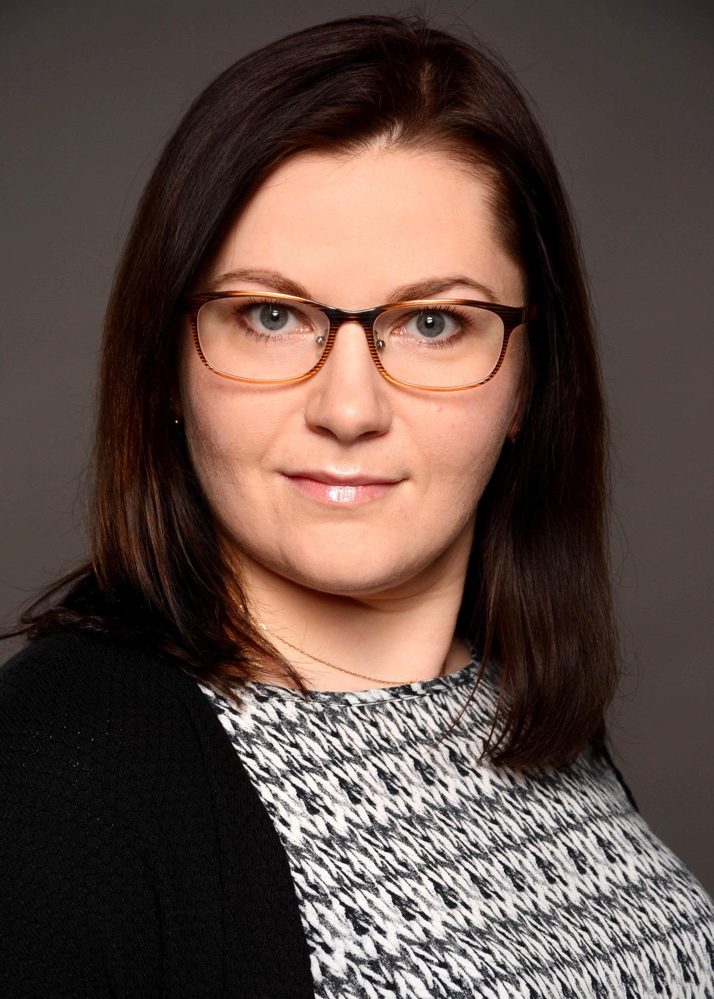 Emilia Kaflowska