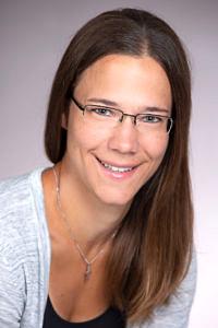 Portraitfoto Saskia von Münster