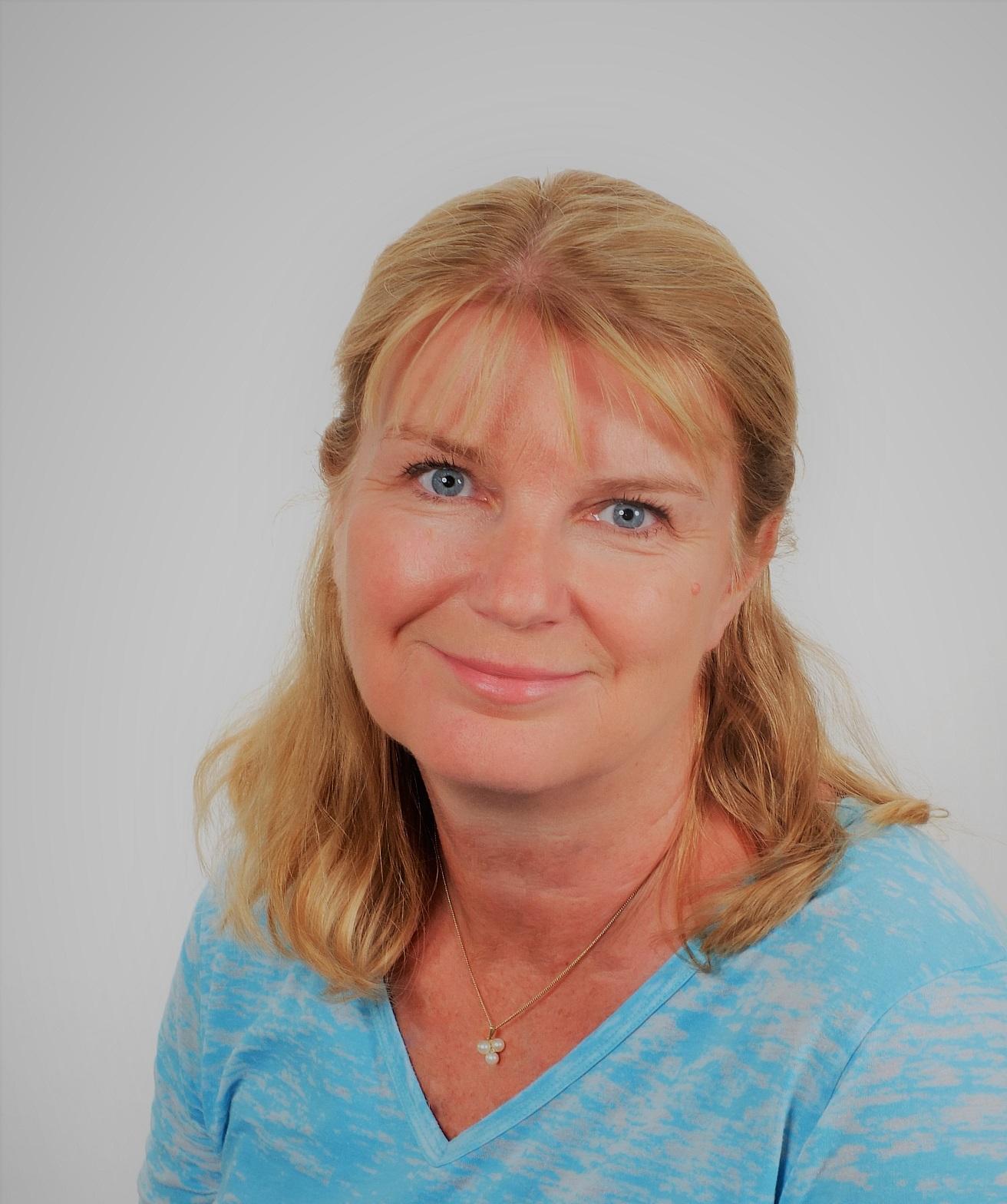 Ursula Dienstbier
