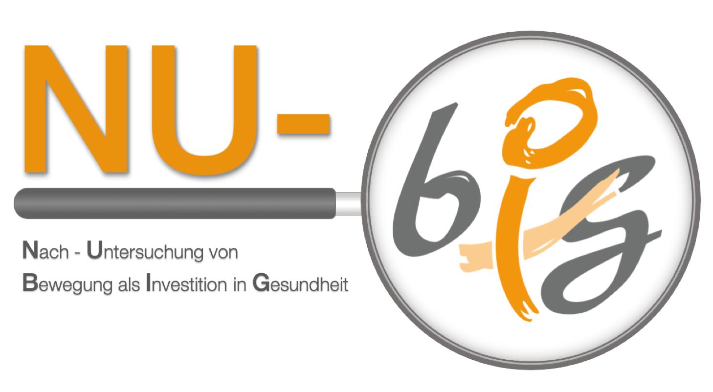 Logo NU-BIG